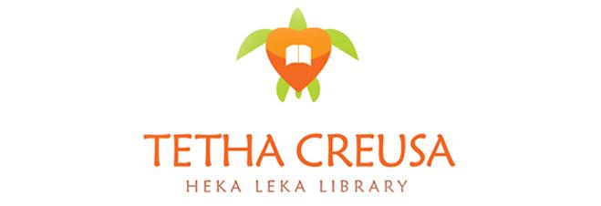 Perpustakaan Heka Leka