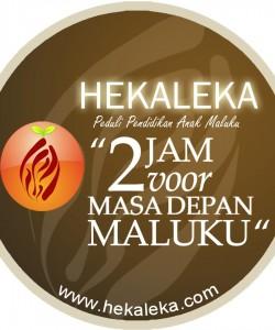 PIN Hekaleka (001)