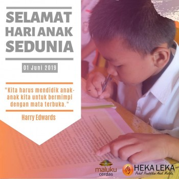 Hari Anak Sedunia
