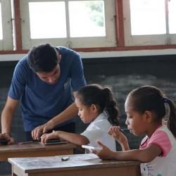 Heka Leka Goes to School di SD Negeri 1 Alang