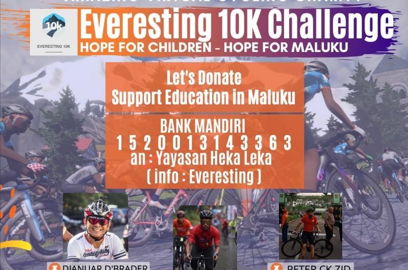 Everest 10K Challenge